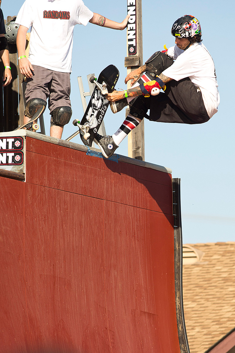 darren navarrette lien crail extention rumble in ramona ortiz 105